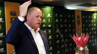 Clive Eksteen to take Cricket SA to CCMA following his dismissal