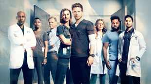 3 medical dramas to fill that 'Grey's Anatomy' void