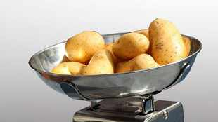 Why potatoes need to be given more respect as an ingredient