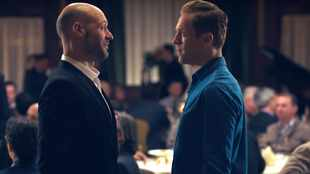 Bobby has a serious ax to grind with a new rival in 'Billions'