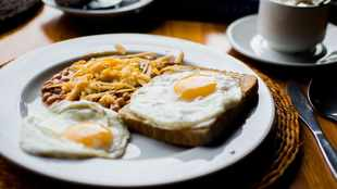 An egg a day to boost your immune system