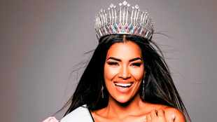 Mzansi unhappy with Miss SA's voting process