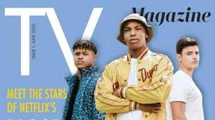 LOOK: The first issue of our Digital TV Magazine is out