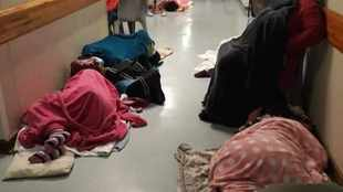 Pregnant moms placed in danger by being 'abandoned' at Eastern Cape hospitals