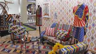 Maxhosa set to open new store in Cape Town