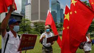 Implementation of National Security Law in HKSAR reflects will of the Chinese people