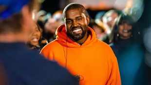 Kanye West wants to produce a million Yeezys in Wyoming by 2021 and create new jobs