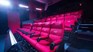 This is what going to the cinema will be like under lockdown level 3