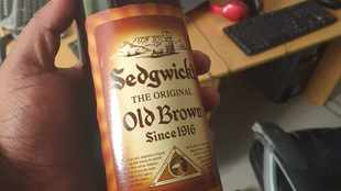 Old Brown Sherry is not a cure for Covid-19, warns alcohol maker