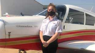 Student pilot killed in Pretoria plane crash died on eve of 17th birthday