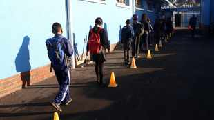 School reopening fight rages on