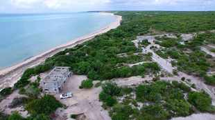 Is Mozambique the place to invest in property?