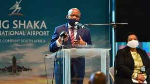 All systems go for King Shaka International as airport prepares for new normal amid coronavirus pandemic