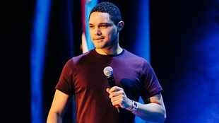 WATCH: Trevor Noah throws shade at US Navy's rendition of 'Circle of Life'
