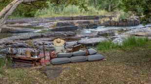 Tintswalo Lapalala introduces fly-fishing safaris