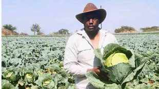 'It is very important for us blacks to venture into farming and make it fashionable'