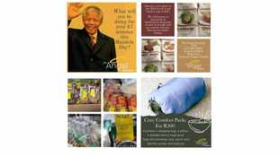 67 ways to help this Mandela Day: Four ways to give with The Angel Network
