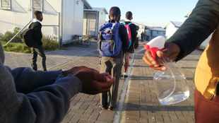 WATCH: More Western Cape learners return to school today