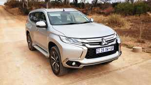 Tested: Does new Pajero Sport make the grade?