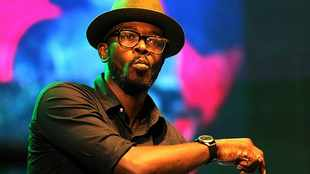 Twitter rejoices as Black Coffee joins #GlobalCitizenFestalSA line-up