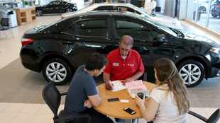 Safety first: Seven steps to buying the right car