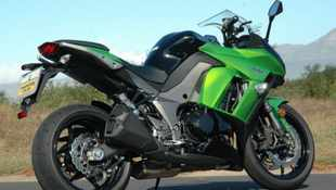 Kawa Z1000SX an exciting all-rounder