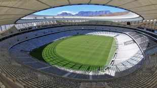 Western Province Rugby settles on Cape Town Stadium as new home venue