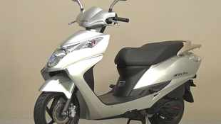 Commute in style with new Honda Elite