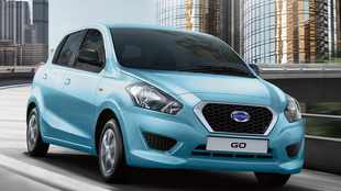 We take the Datsun GO for a spin
