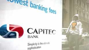 Capitec half-year profit jumps 20% on robust client growth