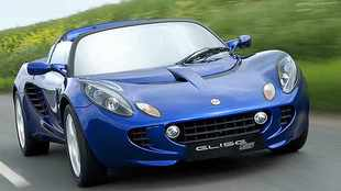 Lotus Elise is back and, yes, it's as good as ever