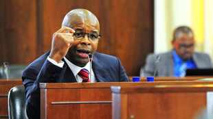 Lucky Montana made suspicious property purchases, State Capture Inquiry hears
