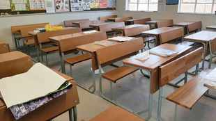 Opinion : Covid-19 threat to special-needs schools