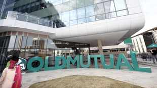 Old Mutual appoints Iain Williamson as CEO