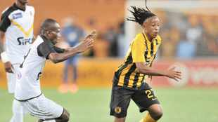 To score two goals means a lot to me, says Kaizer Chiefs supersub Ekstein