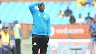 Pitso: I walk in Egypt, and they recognise me – that's the Champions League for you