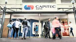 Capitec, Curro stakes keep PSG smiling all the way to the bank