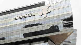 Sasol prepares South Africa's biggest rights issue in decades