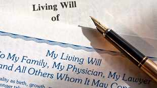 Why you should draw up a will during National Wills Week