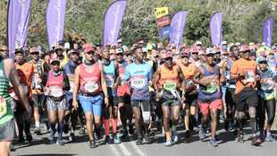 'Correct decision' to cancel the Comrades Marathon