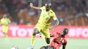 Knowledge Musona not worried about his misses ahead of crunch DRC clash