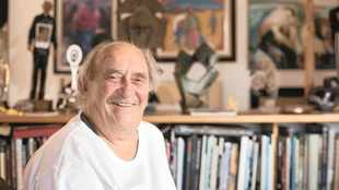 What a life! A real mensch - Ronnie Kasrils pays tribute to Denis Goldberg