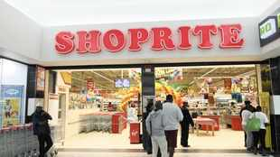 Shoprite CEO's pay up by 4.5% to top R21.27m