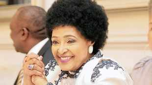 EFF school for the poor and brilliant pupils to be named after Winnie Madikizela-Mandela