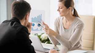 Financial advisers must adjust their sails