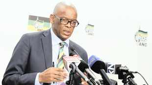 Magashule calls for arrest of those behind attack on Dr Iqbal Survé