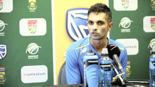 Proteas: It's a new game and new start