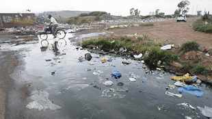 Polluting our rivers will only worsen the water scarcity issue