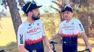 Covid-19: Cyclists expected to race Cape Epic donate bikes to help deaf community