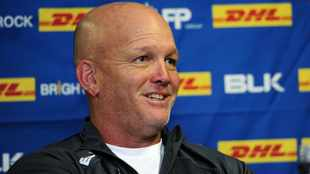 Dobson thrilled with Stormers squad after eventful week